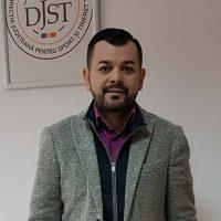 Adi Tal - Director executiv, Direcția Județeană pentru Sport și Tineret Timiș