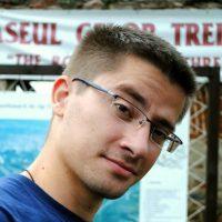 Florin Vilcea - Director, Incuboxx
