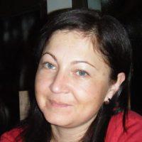 Lelia Preoteasa - Director General Tineret, Ministerul Tineretului și Sportului