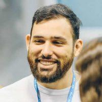 Mihai Dragoș - Președinte, Consiliului Tineretului din România